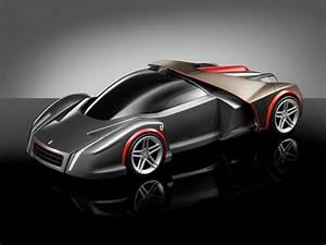 Imagenes De Autos Futuristas Para Compartir – Imagen De Autos