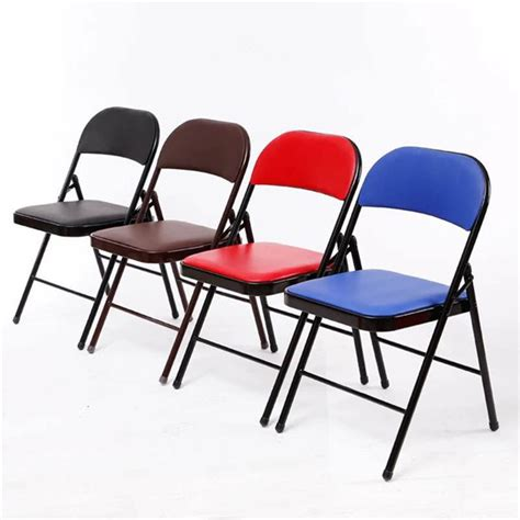 sd 19 cheap event party used metal plastic folding chair