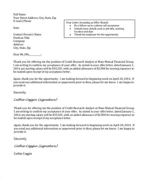 sle job offer acceptance letter pdf docoments ojazlink sle job offer acceptance letter pdf docoments ojazlink