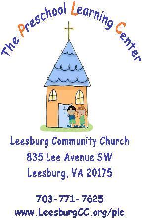 preschool in leesburg va leesburg community church leesburg va 408