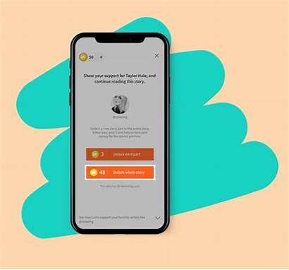 Wattpad Paid Stories Premium Ad Storytelling Launches