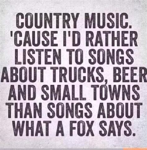 country quotes funny quotes about country music quotesgram