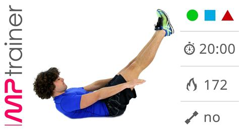 allenamento funzionale aerobico total body addominali