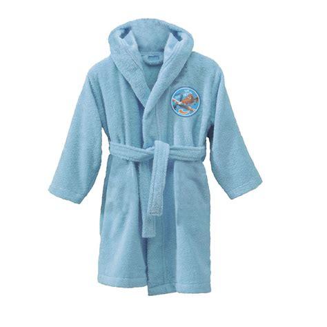 robe de chambre disney disney planes peignoir sortie de bain 2 4 ans