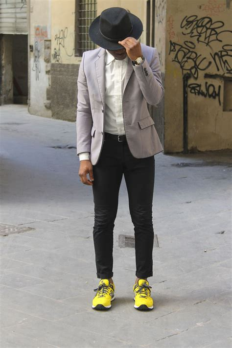 New balance   Tumblr   Places to Visit   Pinterest   Menu0026#39;s fashion Man style and Mens clothing ...