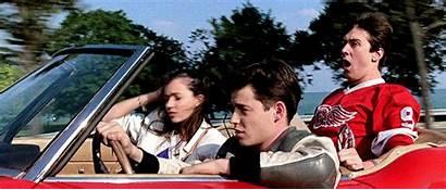 Movies Ferris 80s Sara Mia Nemo Soup