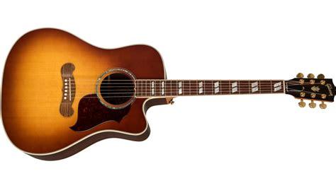 Gibson 2019 Songwriter Cutaway - Rosewood Burst - Long ...