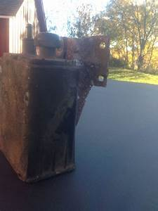 Need Charcoal Canister Mount For A 1996 F350
