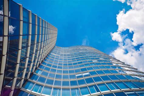 Image Libre Architecture, Moderne, Futuriste, Ciel