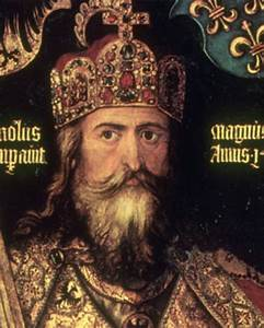 Attila the Hun ... Emperor Charlemagne Quotes
