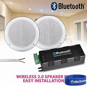 Bluetooth speakers bathroom 28 images avid clb in wall for Best bluetooth speaker for bathroom