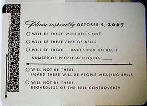 78 best images about wedding rsvp invitation card ideas With funny wedding invitation rsvp goes viral