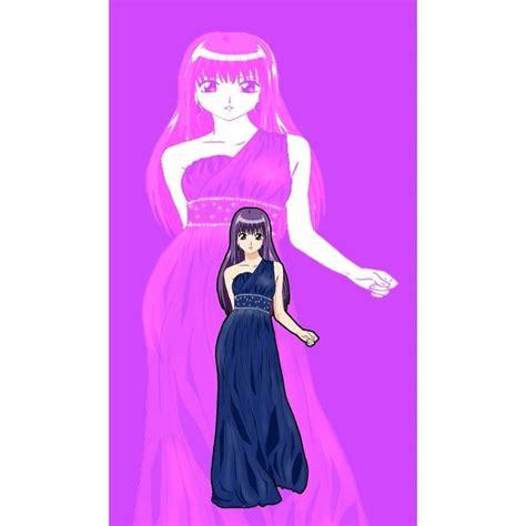 Anime Pfp Purple Hair Purple Anime Girl Pfp Poppy