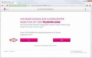 T Online Kundencenter Rechnung : telekom rechnungen ~ Themetempest.com Abrechnung
