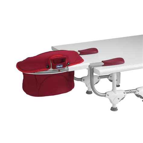 siege chicco siege de table 360 scarlet texture douce de chicco