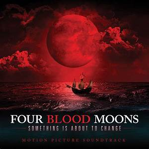 The Harbinger & Four Blood Moons Store