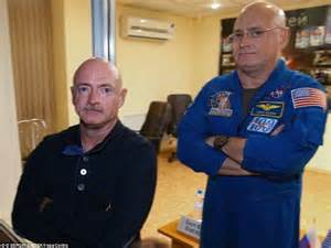 Scott Kelly breaks record for longest single spaceflight ...