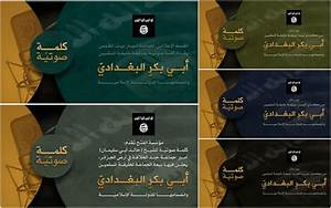 IS Releases Five Statements of Allegiance to Abu Bakr al ...