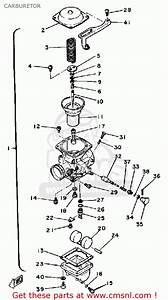 Sr250 Brat  Street Tracker