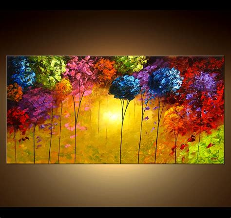abstract painting abstract paintings by osnat 1 abstract landscape painting