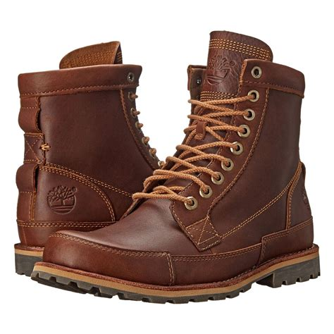 Mens Boots Coltford