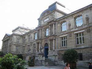 Musée Beaux Arts Nantes : mus e des beaux arts de rouen wikidata ~ Nature-et-papiers.com Idées de Décoration
