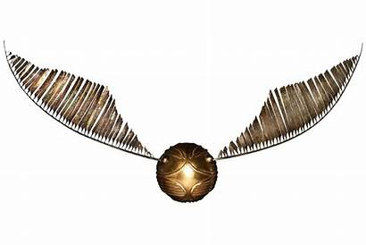 Snitch Clipart Potter Harry Clipartpanda Golden Clip