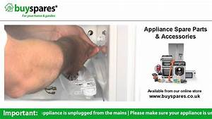 How To Change A Fridge Thermostat