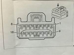 Chevy Mylink Wiring Diagram