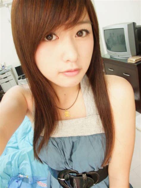 Kumpulan Foto Gadis Korea Cantik Bang Djos