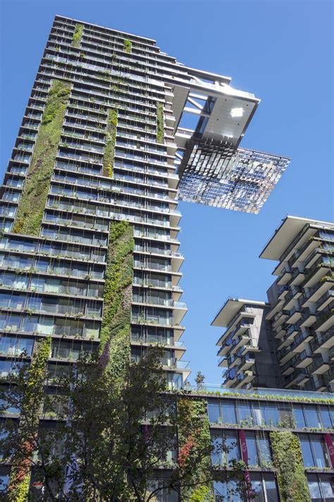 9 Eco-friendly Contemporary Architecture