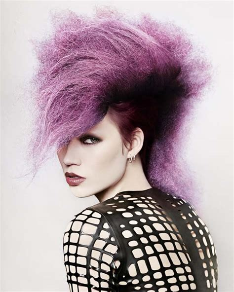 avant garde hair gallery rush hair beauty book