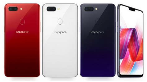 Oppo F7 All Set to Launch in India