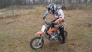 125ccm Pocket Bike : pit bike 125ccm mini track 5 youtube ~ Jslefanu.com Haus und Dekorationen
