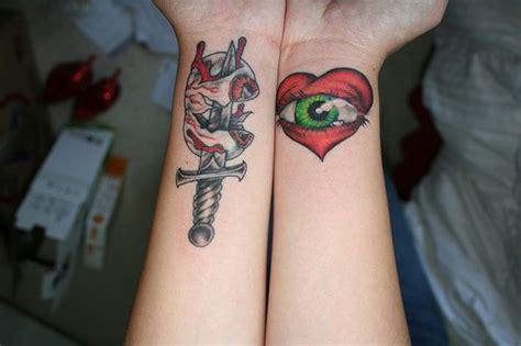meaningful tattoos ideas  wrist dotcave
