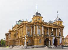Zagreb Wikipedia