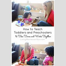 The Best Children's Books About Taking Turns And Sharing  Living Montessori Now