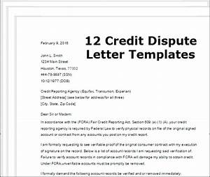 Section 609 credit dispute letter template articleezinedirectory for 609 dispute letter