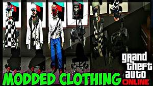 How to get hooker outfit in GTA 5 Online PS3/XBOX1/XBOX360/PS4 (Tutorial) - YouTube
