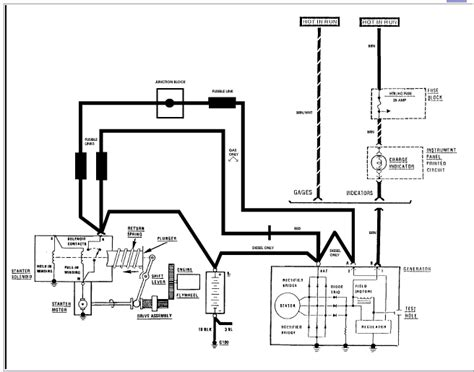 1995 Chevrolet Starter Wiring Diagram by Where Can I Find A Wiring Diagram For A 1986 Chevrolet