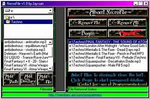 Necrofile - Ihned Zdarma Ke Sta U017een U00ed