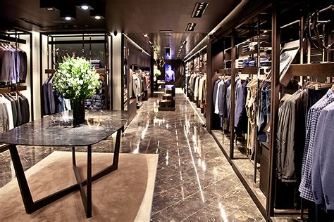 Luxury » Retail Design Blog