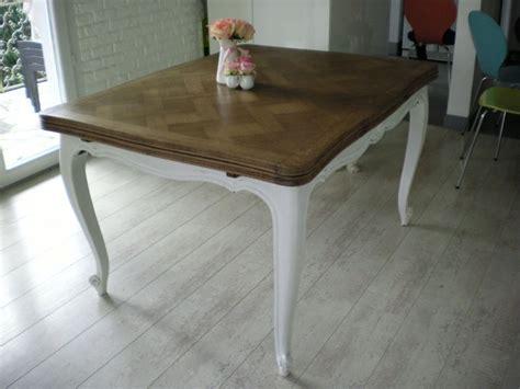 comment renover sa cuisine en chene repeindre une table en chene atelier retouche