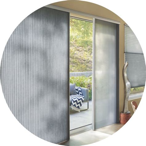 douglas vertiglide window treatments home intuitive