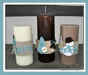Bougies De Noel : sylvie b pour scrap la carte bougies de noel toutes en ~ Melissatoandfro.com Idées de Décoration