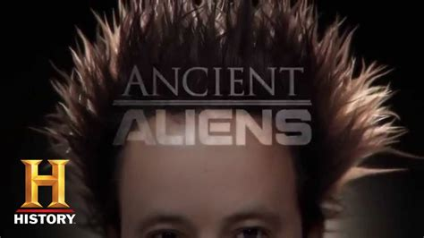 Ancient Aliens: History Will Change Forever   History ...