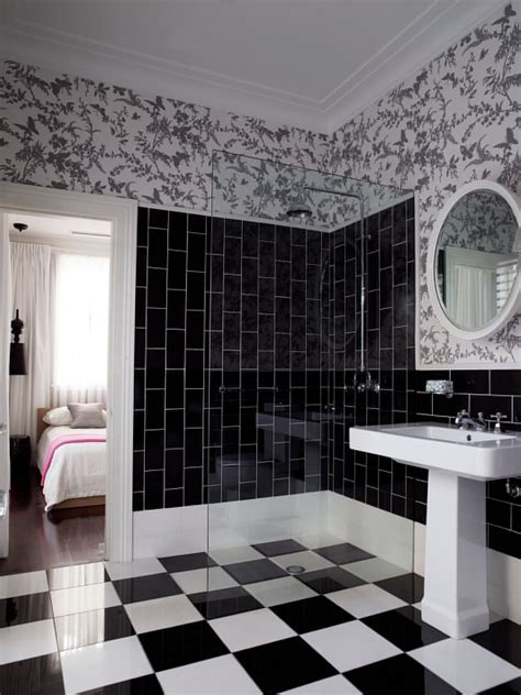 White Bathroom Tile Designs by 30 Cool Pictures And Ideas Of Digital Wall Tiles For