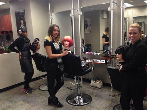 makeup schools in ny beauty school hair design institute