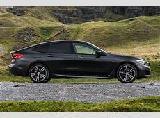 BMW 6er GT Neue Fotos zeigen Gran Turismo in Sophistograu
