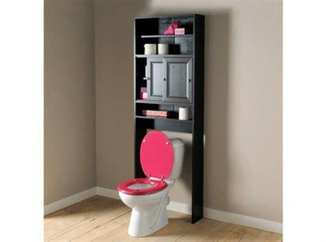 Étagère wc, meuble dessus wc, meuble haut wc. Le meuble wc - Archzine.fr